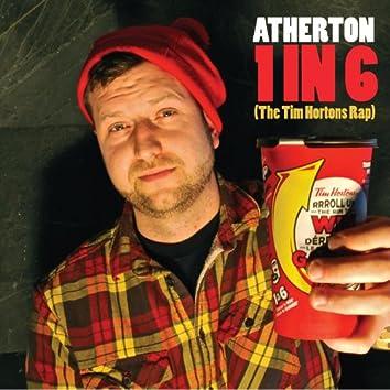 1 in 6 (The Tim Hortons Rap)
