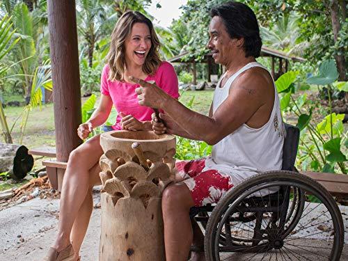 Brooms, Copper Kitchenware, Hawaiian Drums