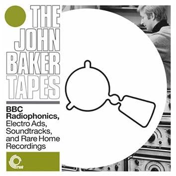 The John Baker Tapes