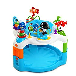 Top 10 Best Baby Exersaucers 2019 3