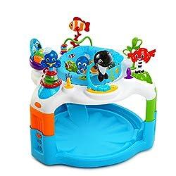 Activity Center by Baby Einstein Rhythm Image