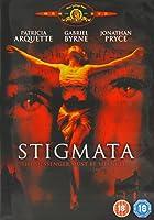 Stigmata [DVD]