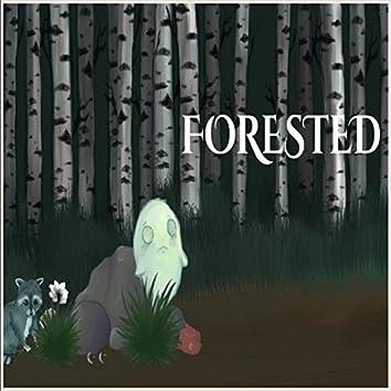 Forested (Original Game Soundtrack)