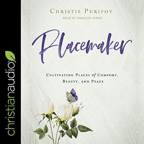 Placemaker cover art