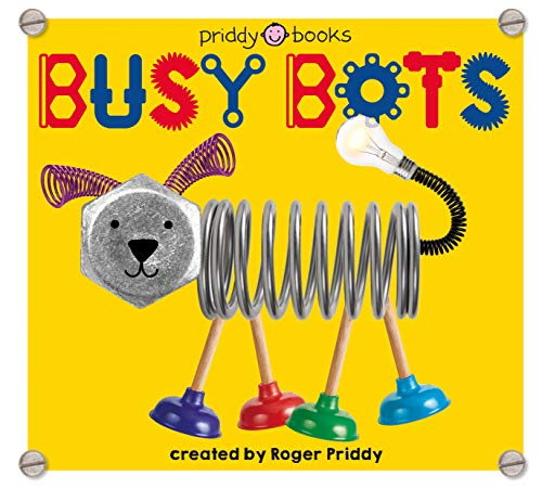Clever Bots: Busy Bots