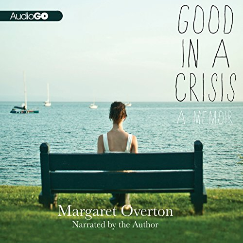 Good in a Crisis audiobook cover art