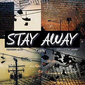Stay Away (feat. Alkts)
