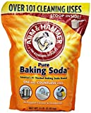 ARM & HAMMER Baking Soda, 5 lb