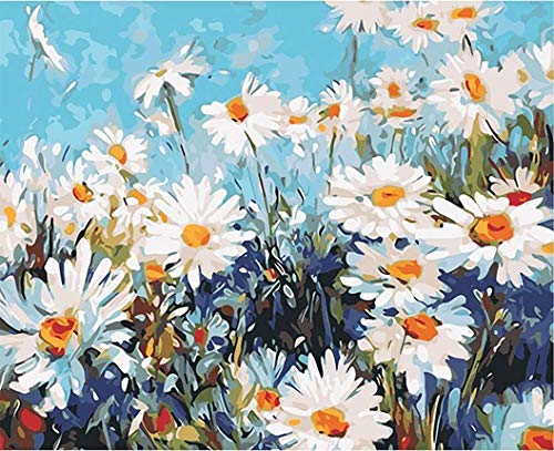 $3.00  Paint by Numbers Use promo code:   70OQUIK3 Only works on daisy option with  a quantity limit of 1