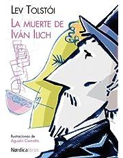 La Muerte De Iván Ilich (Ilustrados)