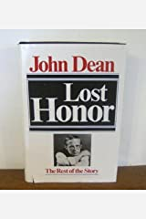 Lost Honor Hardcover