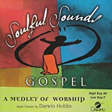Medley Of Worship (You Are My Hiding Place Great Is Your Mercy El Shaddai You Are Holy) [Accompaniment/Performance Track]
