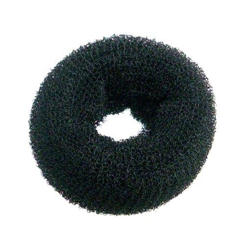 Hair Tools - Hairtools Outils Bun Anneau Noir
