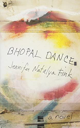 Bhopal Dance A Novel product image