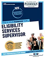 Eligibility Services Supervisor