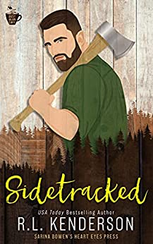 Sidetracked (The Busy Bean) by [R.L. Kenderson, Heart Eyes Press]
