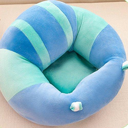 beautop Colorful Muster, Baumwolle, Baby-Sitz, weiche Kissen Kissen Sofa Plüsch toyschildren Kinder-Stuhl Sitz