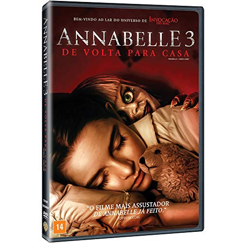 Annabelle 3 De Volta para Casa, Sony