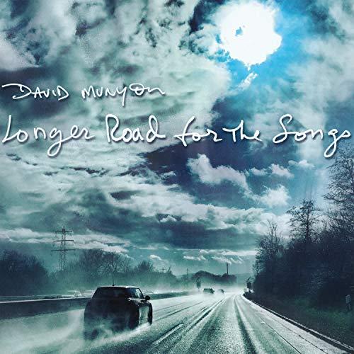 Longer Road For The Songs