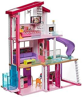 Barbie - Casa de Muñecas con Accesorios, La Casa de Tus Sueños, con Elevador Nuevo (Mattel Gnh53) (B07Y9C848Y) | Amazon price tracker / tracking, Amazon price history charts, Amazon price watches, Amazon price drop alerts