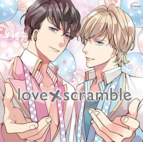 love×scramble/二枚貝ほっき , 土門熱