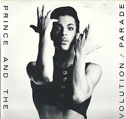 Prince And The Revolution - Parade - Paisley Park