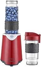 King Blend To Go Kişisel Blender, 300 Watt, Kırmızı