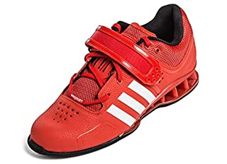 adidas Adipower Weightlifting Shoes - 6