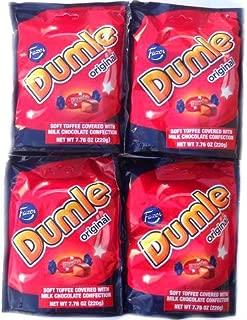 Dumle Original 4-Pack