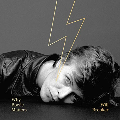 Why Bowie Matters cover art