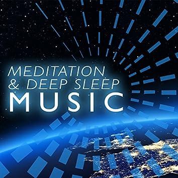 Meditation & Deep Sleep Music