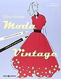 Cómo dibujar moda Vintage