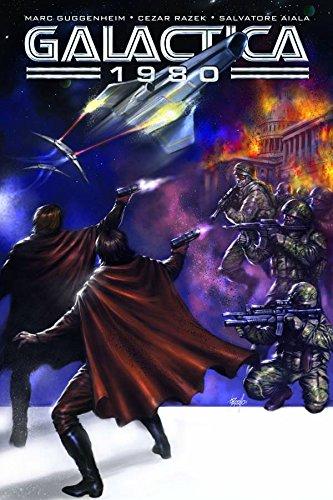 Galactica: 1980 (Battlestar Gallactica)