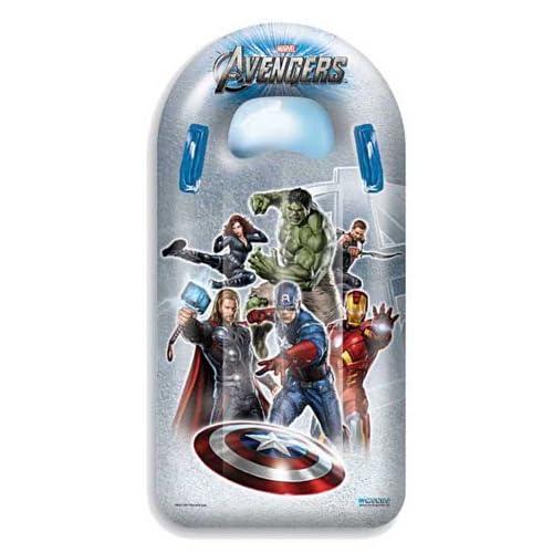 Mondo 16306 - Avengers Assemble Materassino con Oblò
