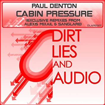 Cabin Pressure (Remixes)