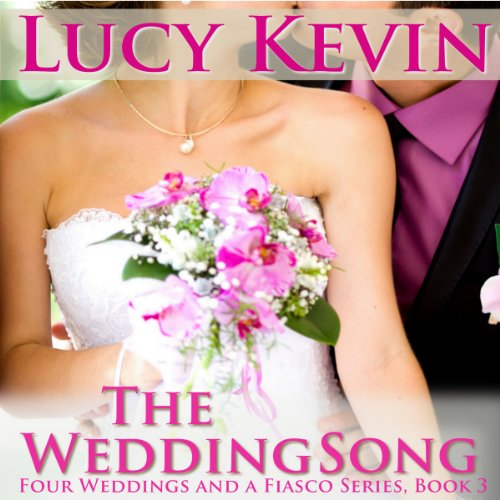 The Wedding Song audiobook cover art