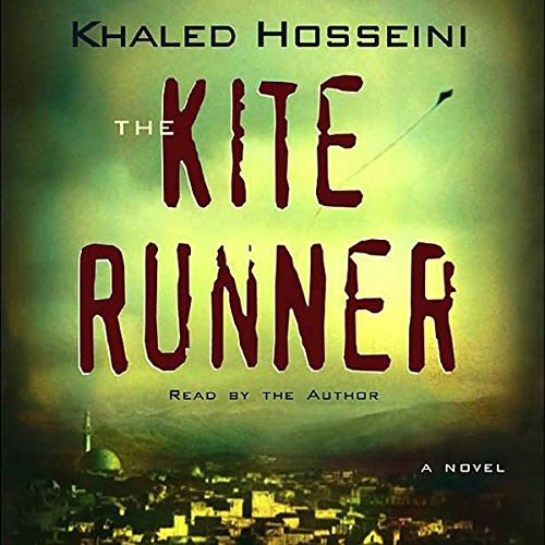 The Kite Runner cover art