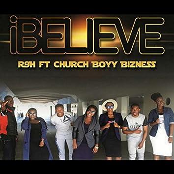 iBELIEVE (feat. Church Boyy Bizness)
