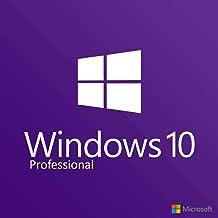 Microsoft Windows 10 Pro OEI DVD V.1903