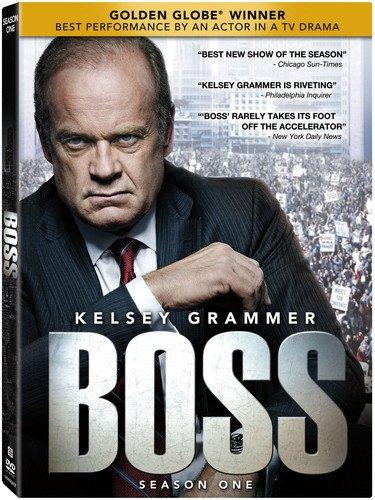 Price comparison product image Boss - Season One