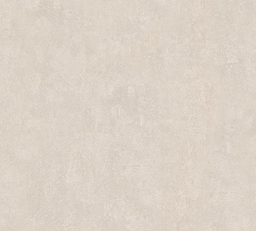 Metropolis by Michalsky Living Vliestapete Hollywood Tapete Unitapete 10,05 m x 0,53 m creme Made in Germany 304582 30458-2