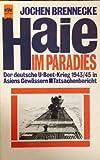 Haie im Paradies - Jochen Brennecke