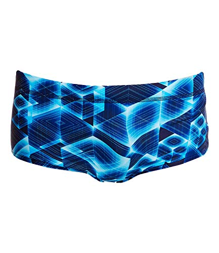 Funky Trunks Badehose Jungen Classic Another Dimension (152)
