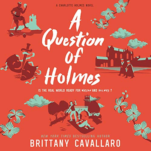 A Question of Holmes Titelbild
