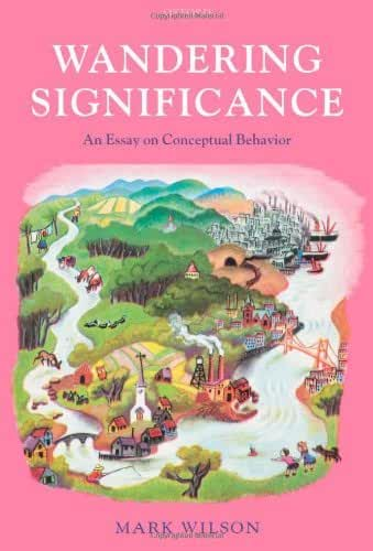 Wandering Significance: An Essay on Conceptual Behaviour (English Edition)