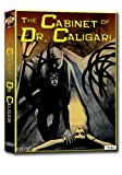 The Cabinet of Dr. Caligari poster thumbnail