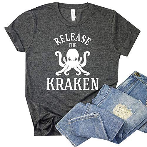 Release The K.r.Aken Shirt - K.r.Aken Shirt, T Shirt, Funny Shirt, S.e.a.ttle(DD) Customizatio,Unisex T-Shirt, Tank Top, Hoodie, Long Sleeve, Sweatshirt