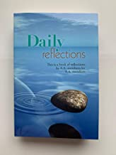 Daily Reflections: A Book of Reflections by A.A. Members for A.A. Members PDF