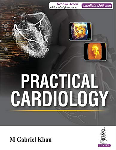 Practical Cardiology (English Edition)