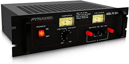 Best rack mount dc power supply Reviews
